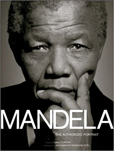 Mandela – The Authorised Portrait