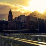 Cape Town Goodbye 2020